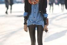 wardrobe  / by Michaela Ambrose