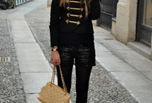 Street Style / by Fashionism