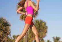 fitness / by Melody Burnett