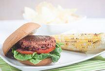 Main Dish Recipes / Gluten-free Dairy-free Sugar-free Holistic nutrition Whole foods