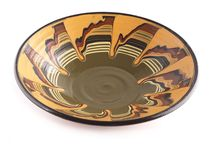 Bulgarian Pottery / Bulgar USA is honored to have re-inspired traditional Bulgarian artisans, the result being our Mandala collection. Our varied clients represent a broad range which include designers, specialty stores, art galleries, wineries, catalogue companies and museums. Please contact us for a retailer in your area.