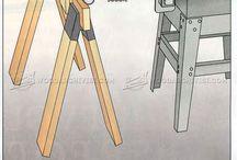 DIY Woodworking/Kendin Yap Marangozluk