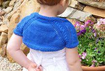 Knitting For Jane-ites
