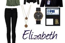 Elizabeth keen