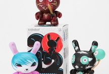 Dunny, Labbits and more.. / by Nicole Santos