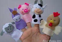Kids art and crafts