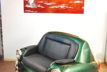 Seat - cool stuff / Cool stuff about Seat