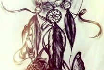 tatuaggi sul braccio rose