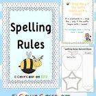 Spelling / Phonics