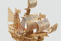 Laiva scroll saw