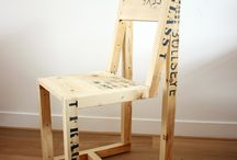 furniture / by Lisa Lewis