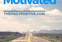 Motivation / Support