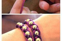 Craft jewellery
