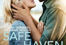 'Safe Haven' Josh Duhamel & Julianne Hough  / Josh Duhamel & Julianne Hough