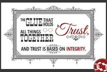 imagine #trust