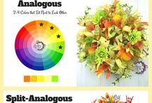 Antonia culorilor