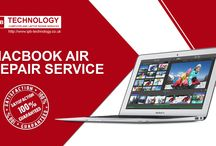 MacBook repairs / MacBooks, MacBook Pro, MacBook Pro Air, and all other types of Macs repair services