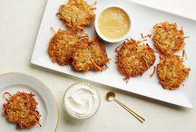 Recipes: Appetizers, Salads, Sandwiches, & Soups/Stews