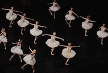 ballet / by Isabel Andrus