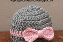 Newborn Hats & Beanies
