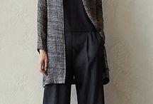 vaatteita  jakkuja,linjoja