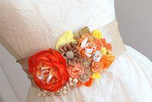 Handmade-wedding idea