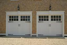 Garage Doors on Pinterest / The garage doors on Pinterest have been collected in one by The Garage Door King, a UK based online supplier of all types of garage door.