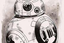 Gwiezdne wojny/Star wars