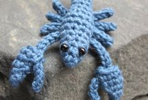 Crochet Amigurumi / by Libby Graham-Metz
