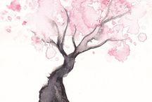 árboles japoneses
