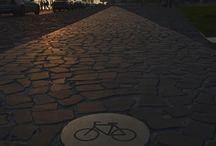 Bikes em Lisboa