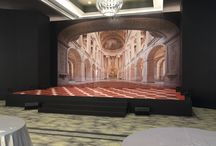 Gary Player Invitational / Sound, Lighting, Projection & Staging Event
