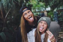 Fotografii cu prieteni