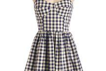 šaty madeira