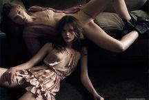 Fashion Photography / by Morgan Studio