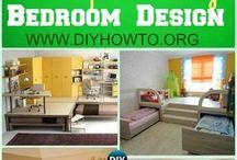 Girls room ideas