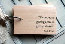 Mark Twain Quotes / by botl quotes