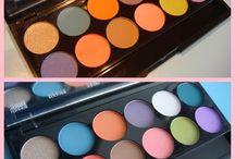 Del Mar Vol I Palette Sleek