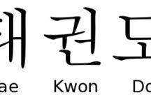Tae Kwon - Do / Martial Arts