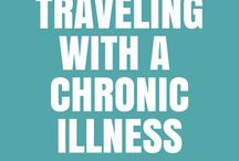 Traveling with chronic conditions