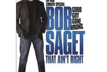 """Bob Saget: THAT AIN'T RIGHT / Bob Saget's special """"That Ain't Right"""" premiered 8/25/07 on #ComedyCentral and is available online"""