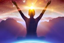 Soul awakening / Everybody has a personal way of awakening the soul to his/her life mission. May all be blessed and helped to reach their Enlightenment!