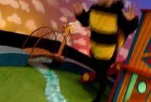 Kriebelbeest / Insecten etc