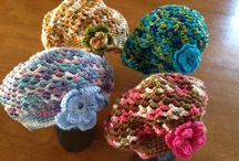 My crotchet projects / Rediscovering crotchet