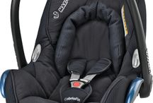 Maxi-Cosi / Using the latest technology and cooperation with leading safety experts and test institutes, Maxi-Cosi has been the leading brand specialist in child mobility for over 25 years. Bringing parents the most advanced concepts, Maxi-Cosi car seats are tested in excess of the most stringent legal safety standard, with unrivalled top consumer test ratings.