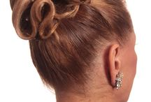 Ballroom Updo / Find the perfect updo for your next competition!