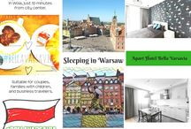 Apart Hotel Bella Varsavia / For your stay in Warsaw https://www.airbnb.it/rooms/19899921?s=51
