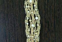 Bracelet handmade