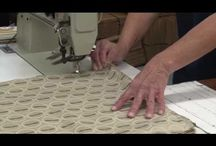 Let's get sewing / by Tiffiny Hubbard
