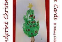 Christmas crafts / by Simply Stavish